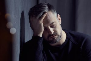 First refuge for male victims of domestic violence