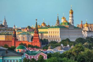 International: Reported DV cases drop after decriminalisation in Russia
