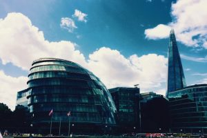 NCDV at London Assembly Forum