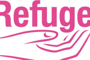 Refuge names new CEO