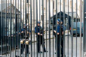 Police chiefs urge DA victims to seek help during lockdown