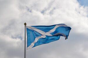 Scottish DA cases 'top 1m'