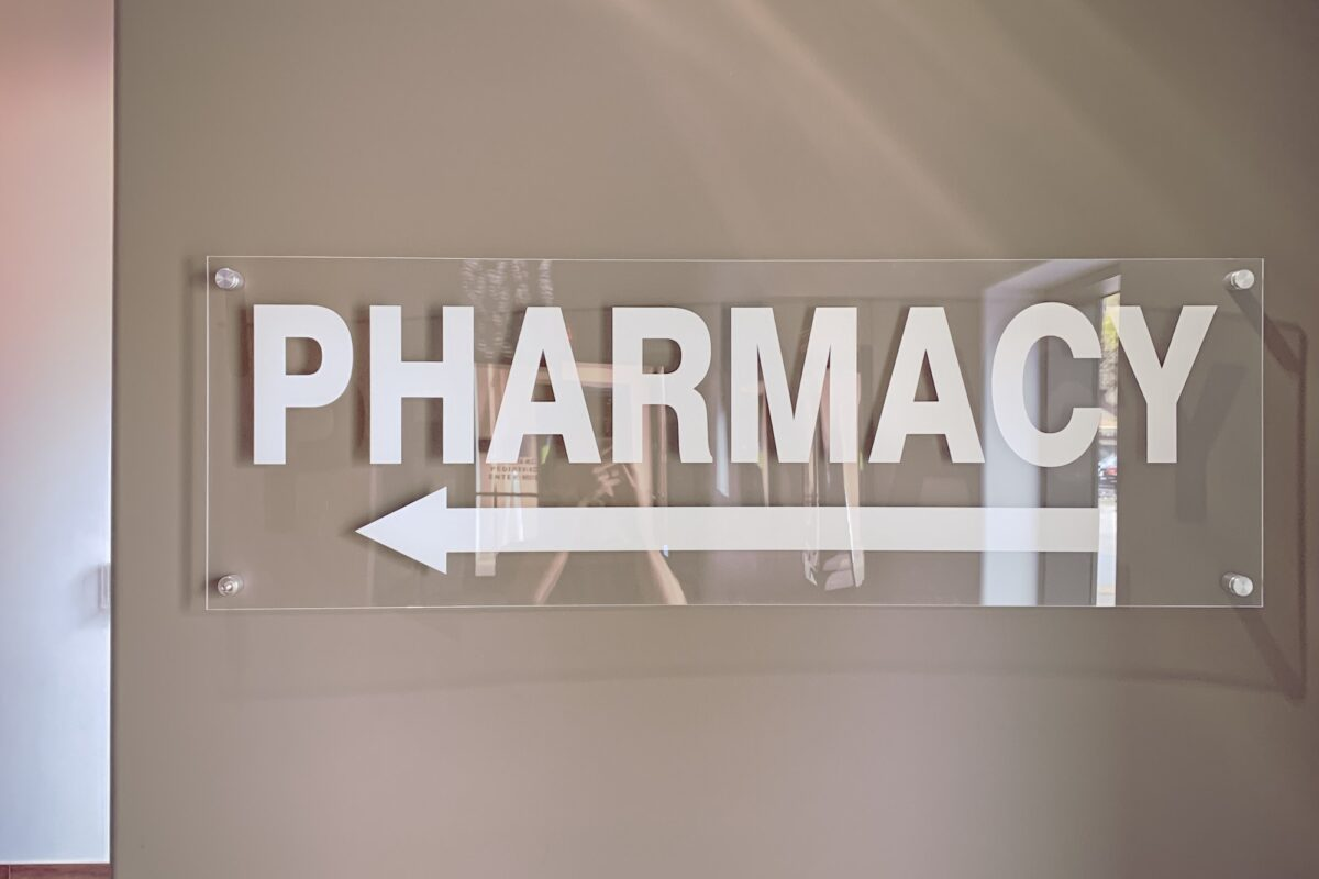 Pharmacies to be place of help for DA victims