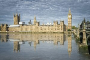 Amended Domestic Abuse Bill goes back to the Lords