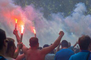 Euro 2020 caused spike in DA cases
